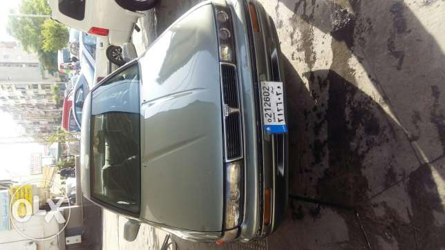 Nissan altima for sale in a very good condition