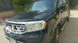 Honda Pilot touring 2013 for sale