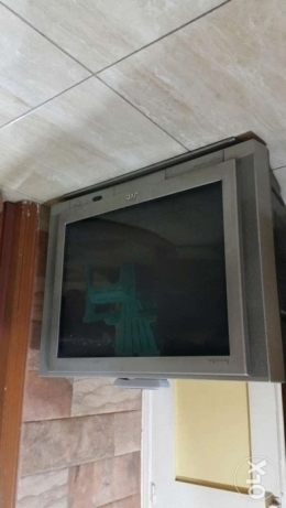 "TV JVC 29"" for sale"
