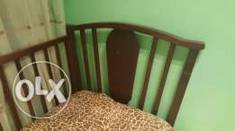 Special baby bedding