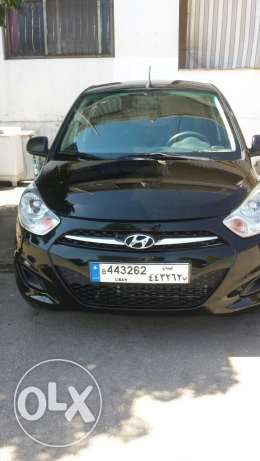 I10 for sale مرجعيون -  1