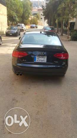 Audi A4 2.0t (price negotiable) بيت الشعار -  2