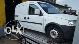 Opel combo New in lebanon from Germany for sale