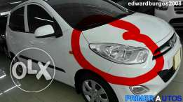 light for hyundai i10