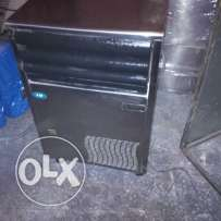 """ice maker """"staff"""" 60kg stainless steel"""