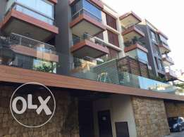 A Luxurious Apartment for Sale -Mansourieh Ain Najm-