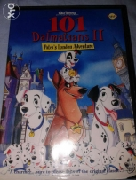 101 Dalmatians 2 DVD movie