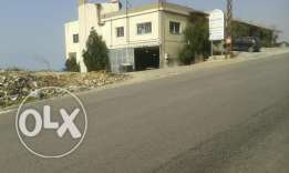 Commercial for Rent Depot 600m for rent
