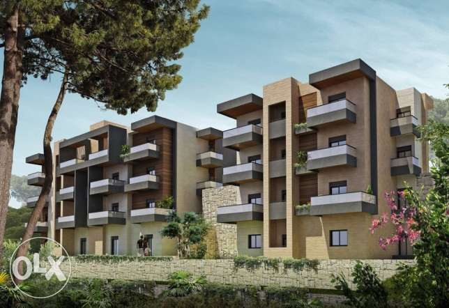Deluxe apartment in Hosrayel for sale