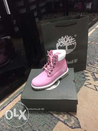 timberland for woman