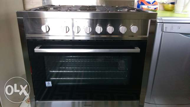 Oven for 350$