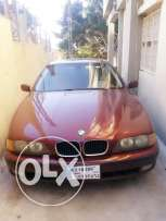 bmw 528i full option