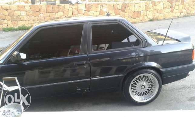 BMW Siyara bmw for sale المنية الضنية -  8