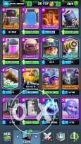 clash royale for sale