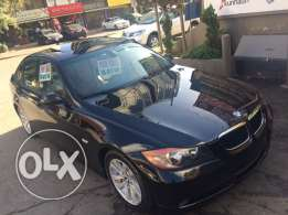 BMW 325 full option model 2006 super ndefe Dwelib jded