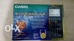 Calculatrice scientifique programmable