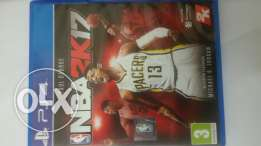 Nba 2k17 for sale