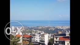 house for sale in beit el kiko(with furniture)