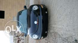 Beetle turbo black limited edition full options the price is negotiabl