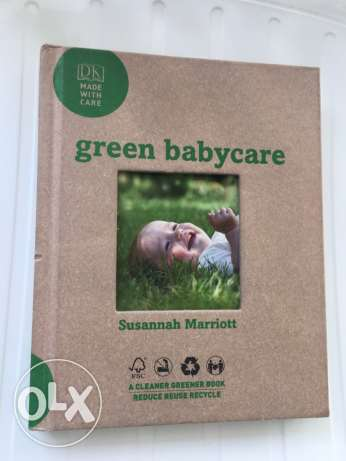 Green baby care