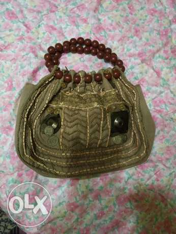 Original Handmade bag - Aldo