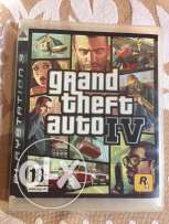Ps3 cd 14$ grand there auto IV