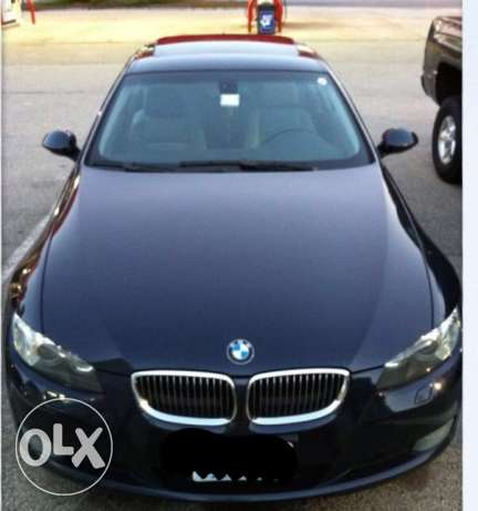 BMW 328 xi coupe for sale