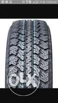 Tires lasa A T made in turkish