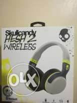 Skullcandy hesh2 wireless