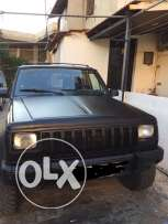 JEEP XJ for sale