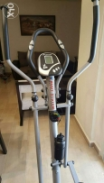Elliptical machine excellent condition