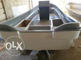 Brand new boat for sale