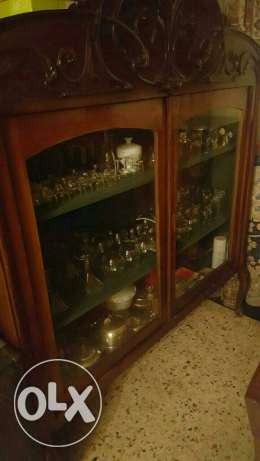 Armoirs antiques