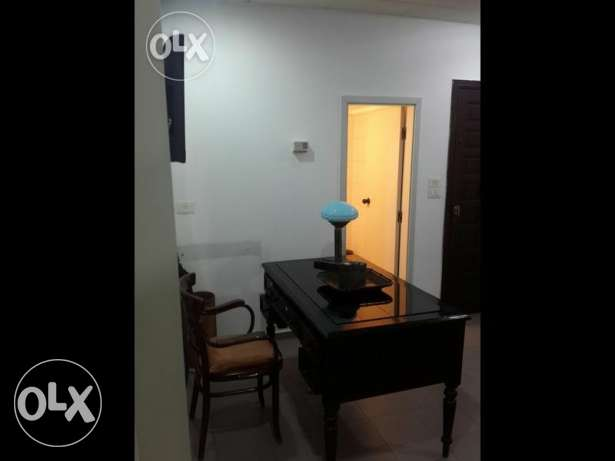 Clinic or Office for rent أشرفية -  1
