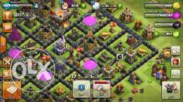 Clash of clans topp