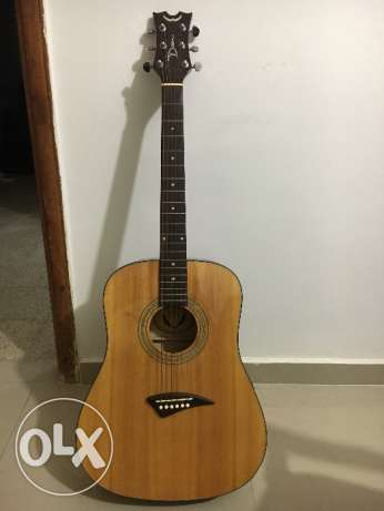 Acoustic Guitar - Brand New
