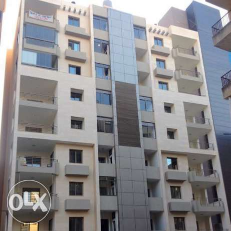 Three bedrooms in New Jdaideh