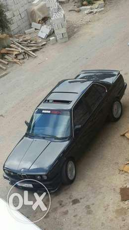 bmw e30 for sale very clean جزين -  5
