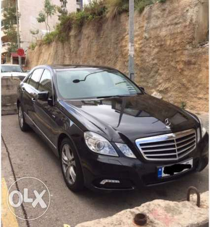Benz E250 // 2010, 1 Owner, MINT CONDITIONS, 80000 KM !!