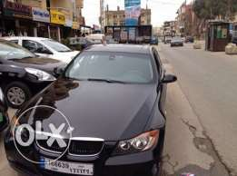 325I 2006 with special plate number
