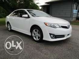 Toyota Camry 2011 Good Condition