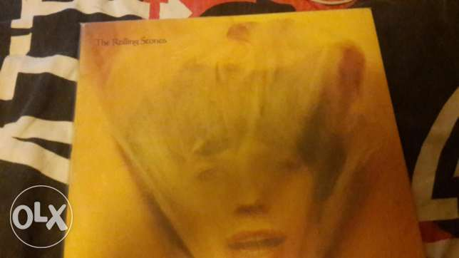 Old édition of vinyl not the New édition good condition Vinyl
