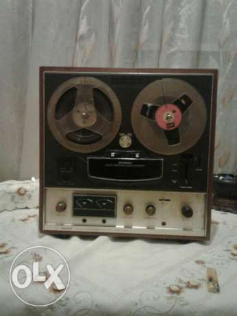 good condition, works perfect, old but gold basff