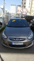 Hyundai Accent 2014 f.o like new