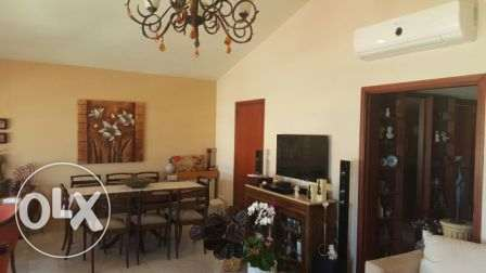 Sheileh 150m2 - unblockable view - perfectly decorated -