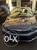 honda civic 2012 lx