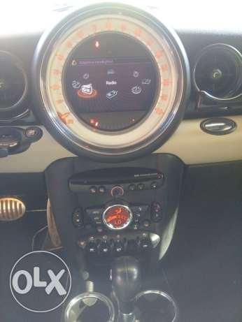 cooper S 2011 full 18000$ can be trade to another car خلدة -  3