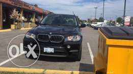 Bmw x5 2011 ajnabe for sale