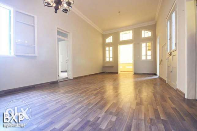 130 SQM Apartment For Rent In Achrafieh,Sassine AP5986.