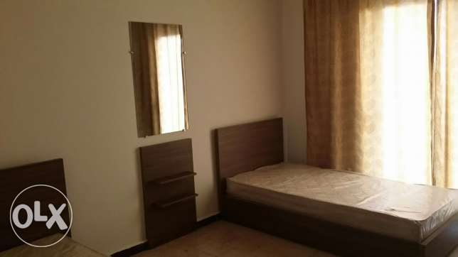 Foyer for girls in Fanar (2 beds or 1 room)